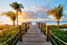 Travel Dream Places