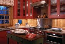 Tiny Kitchens and Baths / The best kitchen and bath ideas for your cabin or tiny house