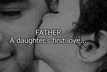 Father/Parents Love