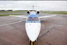 Embraer aircraft