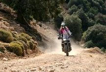 Motorcycle Adventures / Collection of our adventures on two wheels