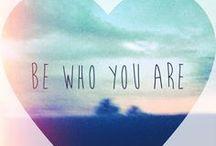 beautiful quotes <3