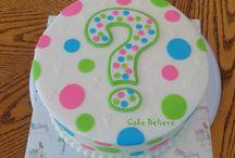 Cakes baby shower / by Jennifer Ballard