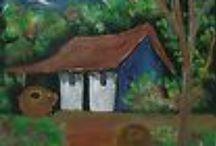 Folk Art / Folk Art For Sale