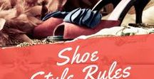 Shoe Style Rules / Footwear for women,sandals,shoes,boots.