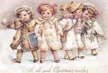 Starodávné Vánoce