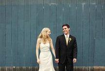 Inspiration - Wedding Ideas