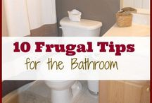 Frugal Living / by Being Fibro Mom
