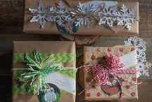 Wrapping / by Sayuri.E