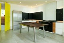 Our Work-Kitchen Design / http://terrydesign.co.uk