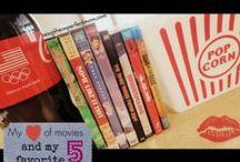 Movie & Movie Reviews