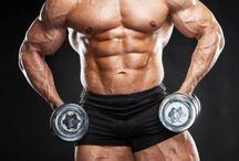 Fitness & Info