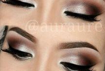 Make up / Make up things and hacks