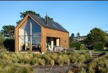 Kiwi Cabins / Cabins, Portable Buildings, Tiny Houses and Baches in New Zealand
