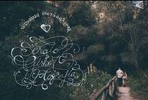 Weddings - Catching Dreams / My Weddings as Photographer