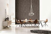 Danish Interior Design / A quick insight into what Danish interior Design often looks like.