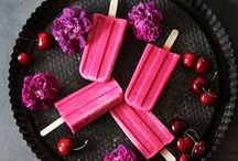 Popsicles / The best popsicle recipes.