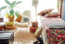 interiors&plants