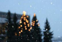 festivities | christmas