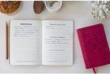 Prayer and Journaling