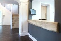 Dental Practice - Design / Dentist Interior Design and Fitout