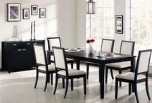 Interiores blancos / Pintura y decoración de interiores en distintos tonalidades de blanco y colores suaves