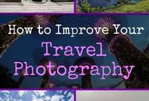 Travel Photography / Photo Tips, Tricks, Ideas and Gear
