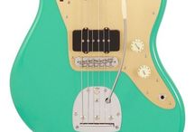 F E N D E R ★ G U I T A R S / Everything related to the legendary brand Fender!