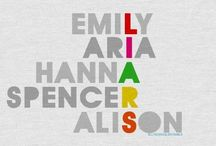 PreTTy LiTTle LiaRs ⭐
