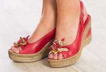 New Spring Styles / shoe styles for summer and spring!
