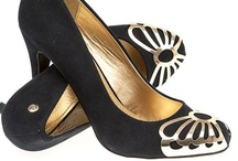 Glitz and Glamour / Shoes for that special occasion