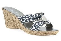 Shoe Trends: Animal Print / Show your wild side with your shoes
