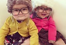 Cute Baby Collection / Lovely pics that tug at our Maternal (& Paternal) heartstrings!
