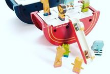 Toys with Great Play Value! / Tried & Tested: Toys with longevity when it comes to play hours!