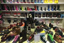 Fabulous Footwear at Jotoha / One can never have enough shoes - a simple fact of life!