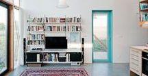 Architecture, furniture & interior design