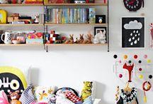 Kids room / Lastenhuone