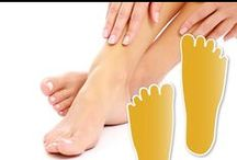 All about feet / When it comes to your feet, Dr. Harvey Danciger has the answers. Our office in Palm Desert, CA is sure to treat you right. From diabetic and pediatric foot care to ankle sprains and laser nail treatments, we've got you covered! Stop in for a visit or feel free to browse our website: http://www.coachellavalleypodiatrist.com/