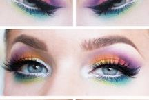Make-up inspirations