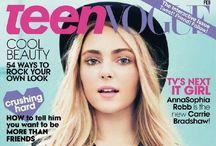 Magazines ⭐️