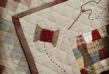Spool & Sewing quilts