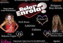 Rola ou Enrola? A Festa ! / ***** HARRY'S EVENTOS APRESENTA ***** ***** ROLA OU ENROLA ? A FESTA ! *****  Apresentação de Desiree Cheer. Door: Kalyana Vogue  DARK ROOM LABIRINTO  CABINES   TUDO PARA O SEU MAIOR PRAZER !  DIAS 12 E 26 NO:  ***** CLUB MIX BAR ***** Rua do Mercado, 25,Praça XV, Rio De Janeiro-RJ! Próx. a Bolsa de Valores.  ***** ORGANIZAÇÃO *****  Harry's eventos & Divulg@rtes.com Promoter: Fagner Harry,Tel: (21) 99451-0219 !  Maiores informações: www.rolaouenrolaafesta.wix.com/rolaouenrolaafesta