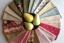 Fabric, yarn & embroidery thread / fabrics & yarn I like