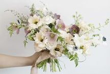 | to have & to hold | / wedding bouquets for brides & bridesmaids