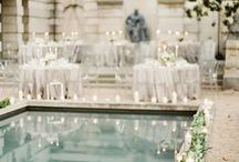 | ambiance | / lighting & scenery for weddings & events