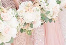 | ladies | / bridesmaid dresses & bridal party style