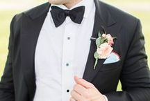 | well groom'd | / wedding style for grooms & groomsmen