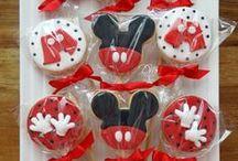 Cookies Decorados / Cookies Decorados Artesanalmente
