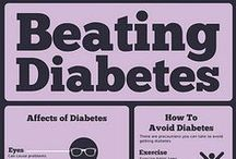 Learning about Diabetes / Information for anyone who needs more information on how to care for your body when you have diabetes.