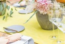 | boho | / bohemian wedding inspiration